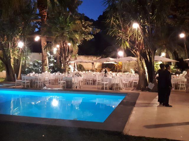 Il matrimonio di Laura  e Davide  a Palermo, Palermo 1