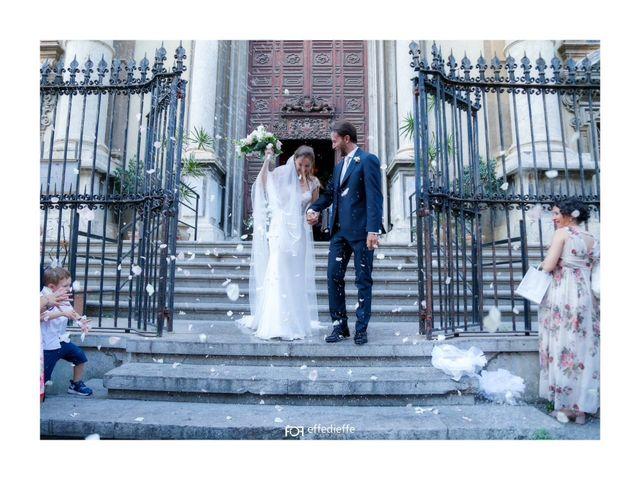 Il matrimonio di Laura  e Davide  a Palermo, Palermo 6