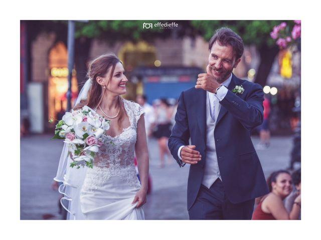 Il matrimonio di Laura  e Davide  a Palermo, Palermo 7