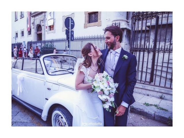 Il matrimonio di Laura  e Davide  a Palermo, Palermo 9