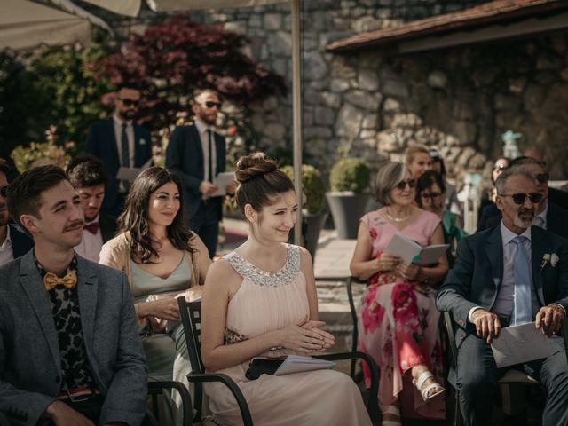 Il matrimonio di Simone e Valeria a Almenno San Bartolomeo, Bergamo 26