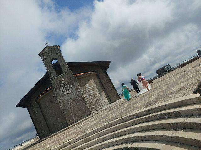 Il matrimonio di Rocco e Luciana a Avigliano, Potenza 7
