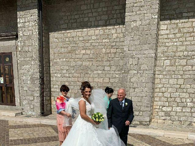 Il matrimonio di Rocco e Luciana a Avigliano, Potenza 8