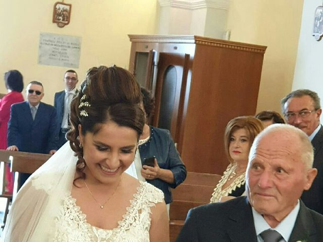 Il matrimonio di Rocco e Luciana a Avigliano, Potenza 9