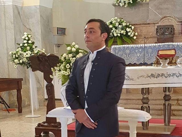 Il matrimonio di Rocco e Luciana a Avigliano, Potenza 11