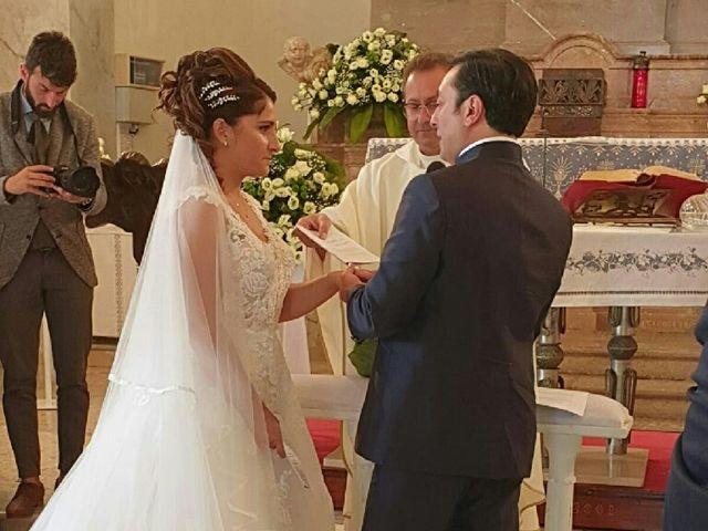 Il matrimonio di Rocco e Luciana a Avigliano, Potenza 12