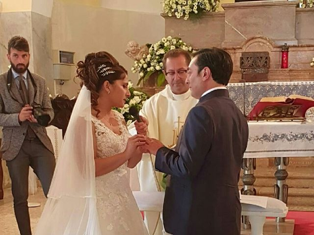 Il matrimonio di Rocco e Luciana a Avigliano, Potenza 13
