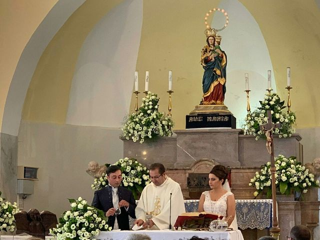 Il matrimonio di Rocco e Luciana a Avigliano, Potenza 14
