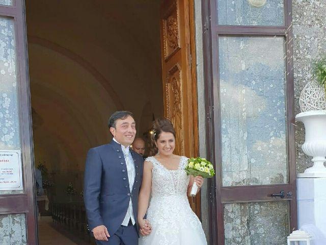 Il matrimonio di Rocco e Luciana a Avigliano, Potenza 15