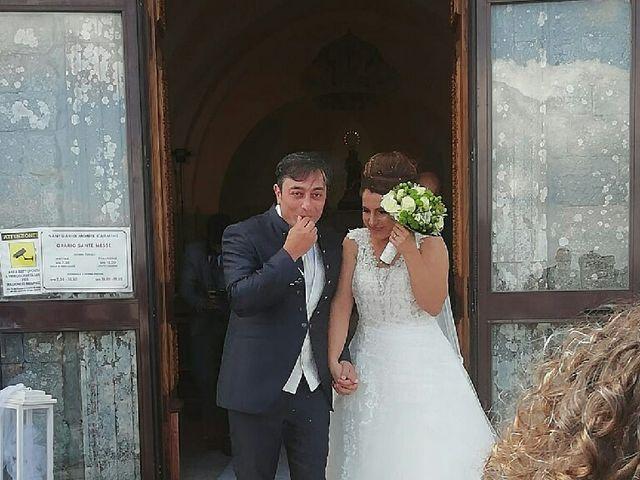 Il matrimonio di Rocco e Luciana a Avigliano, Potenza 16