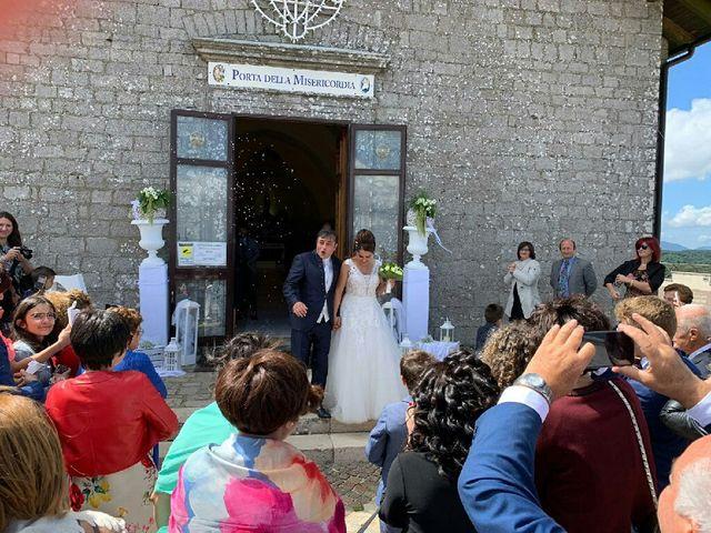Il matrimonio di Rocco e Luciana a Avigliano, Potenza 17