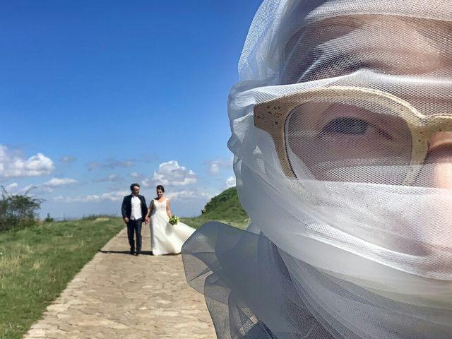 Il matrimonio di Rocco e Luciana a Avigliano, Potenza 19