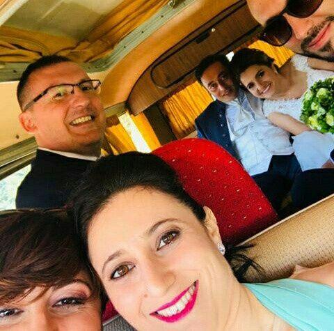 Il matrimonio di Rocco e Luciana a Avigliano, Potenza 20
