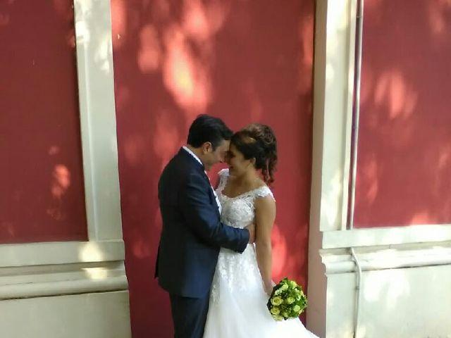 Il matrimonio di Rocco e Luciana a Avigliano, Potenza 21