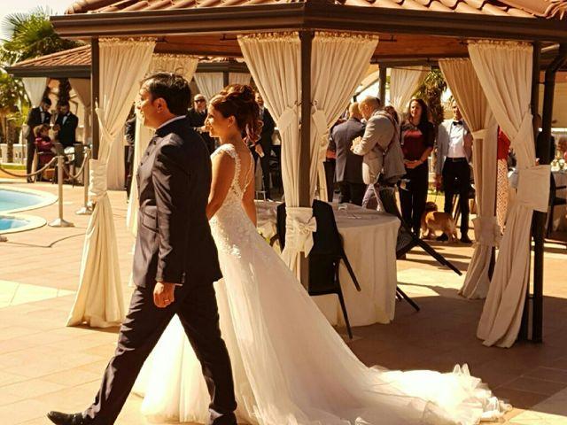 Il matrimonio di Rocco e Luciana a Avigliano, Potenza 22