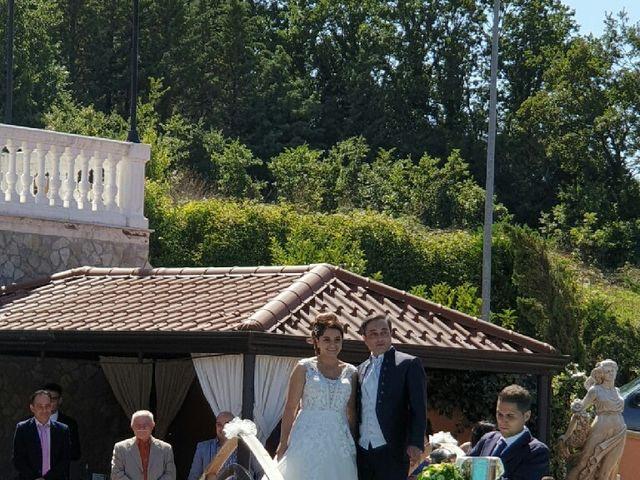 Il matrimonio di Rocco e Luciana a Avigliano, Potenza 23