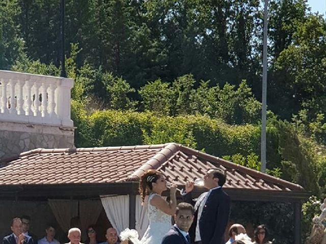 Il matrimonio di Rocco e Luciana a Avigliano, Potenza 24