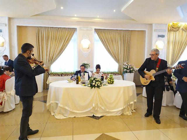 Il matrimonio di Rocco e Luciana a Avigliano, Potenza 27