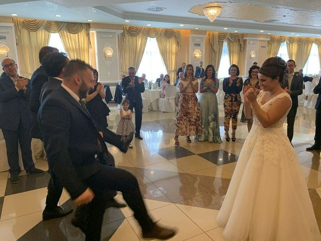 Il matrimonio di Rocco e Luciana a Avigliano, Potenza 33