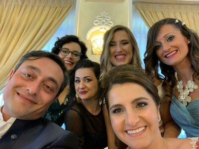 Il matrimonio di Rocco e Luciana a Avigliano, Potenza 34