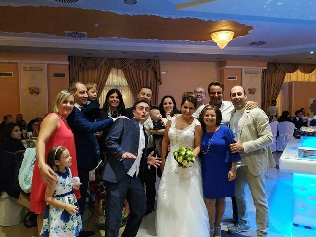 Il matrimonio di Rocco e Luciana a Avigliano, Potenza 36