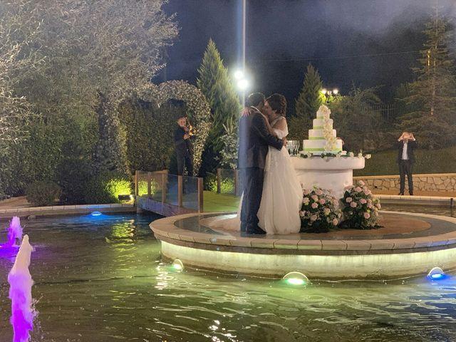 Le nozze di Luciana e Rocco