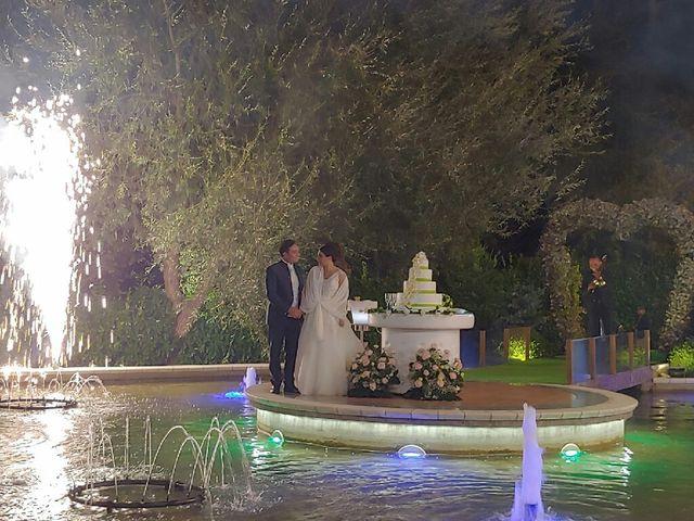 Il matrimonio di Rocco e Luciana a Avigliano, Potenza 37