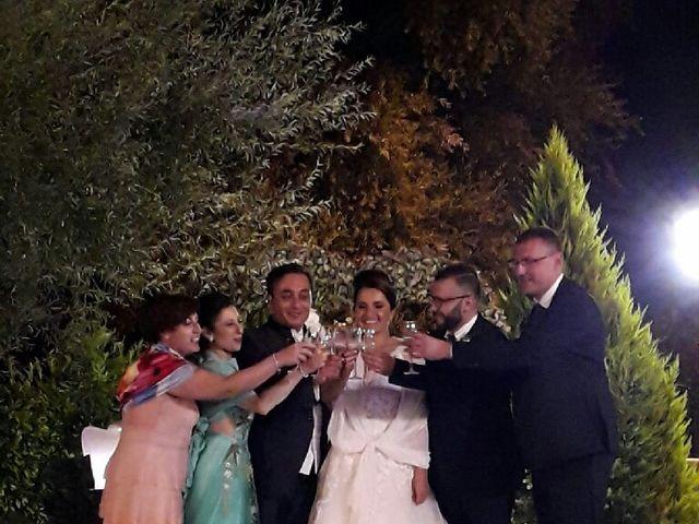 Il matrimonio di Rocco e Luciana a Avigliano, Potenza 39