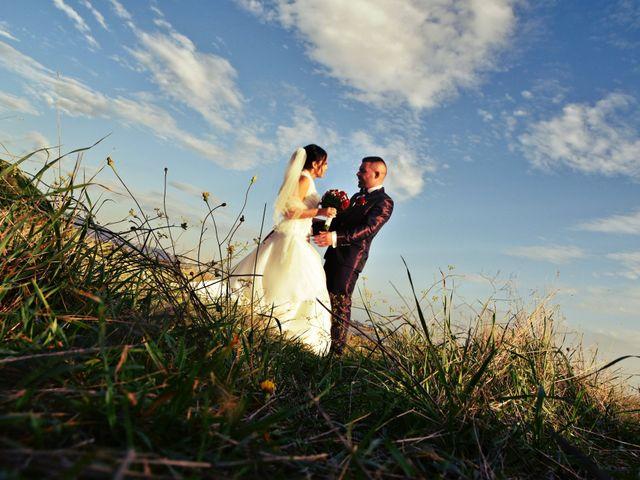 Le nozze di Katia e Matteo