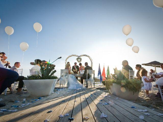 Il matrimonio di Sandro e Daniela a Pisa, Pisa 13