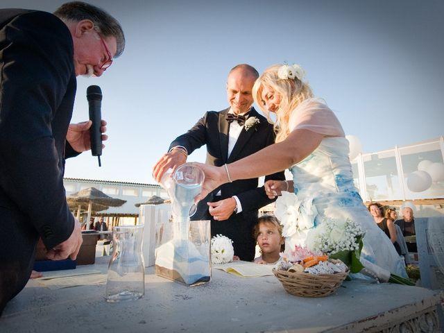Il matrimonio di Sandro e Daniela a Pisa, Pisa 16