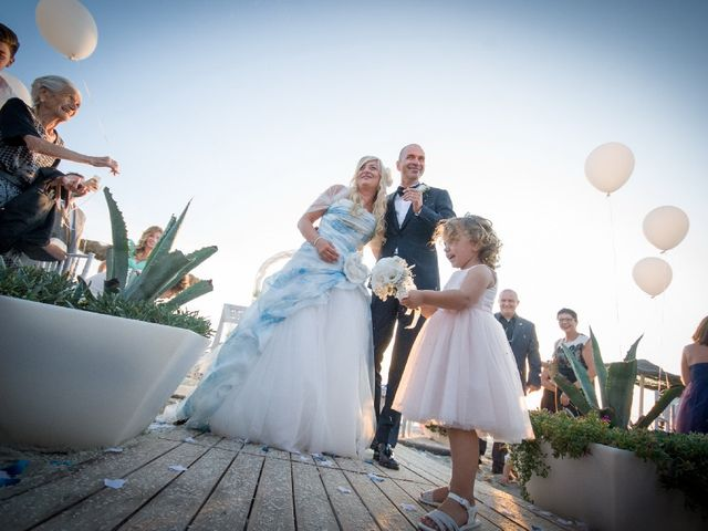 Il matrimonio di Sandro e Daniela a Pisa, Pisa 19