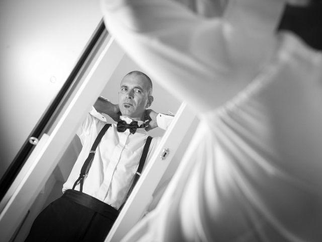 Il matrimonio di Sandro e Daniela a Pisa, Pisa 1