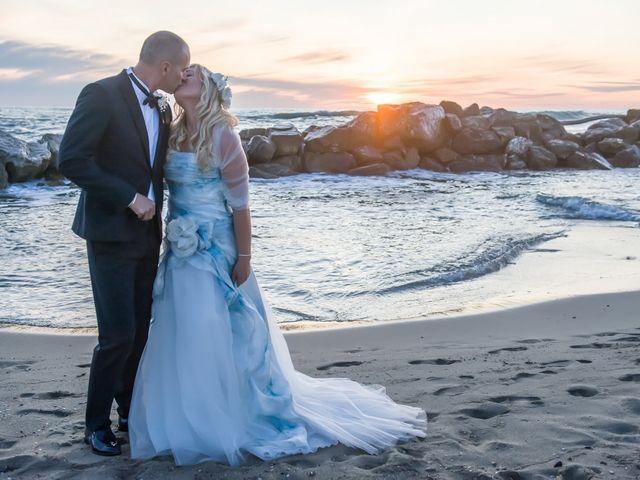 Il matrimonio di Sandro e Daniela a Pisa, Pisa 29