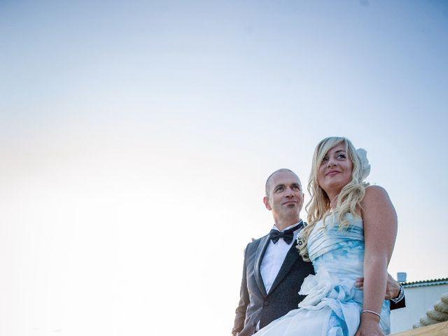 Il matrimonio di Sandro e Daniela a Pisa, Pisa 31