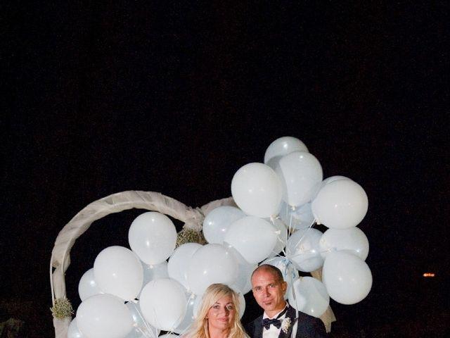 Il matrimonio di Sandro e Daniela a Pisa, Pisa 33