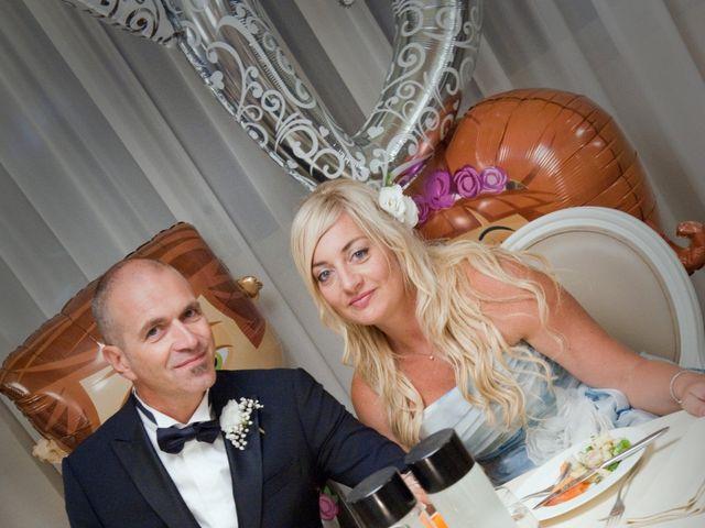Il matrimonio di Sandro e Daniela a Pisa, Pisa 36