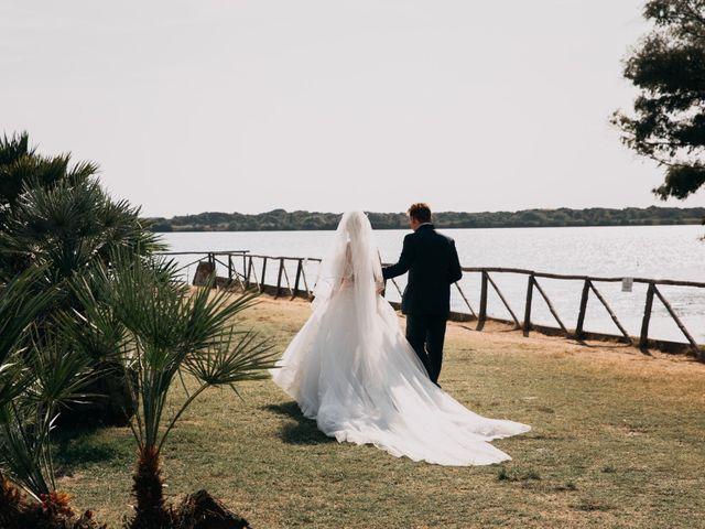 Il matrimonio di Liviu e Elisa a Latina, Latina 6