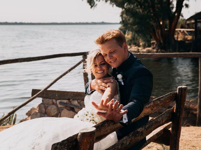 Il matrimonio di Liviu e Elisa a Latina, Latina 9