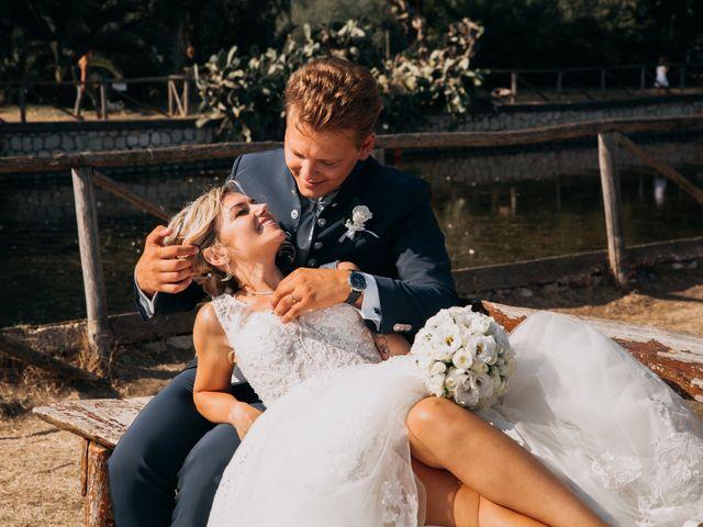Il matrimonio di Liviu e Elisa a Latina, Latina 10