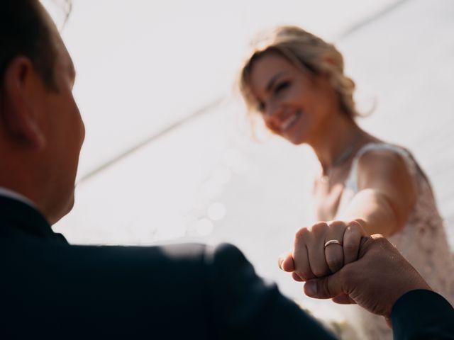 Il matrimonio di Liviu e Elisa a Latina, Latina 11