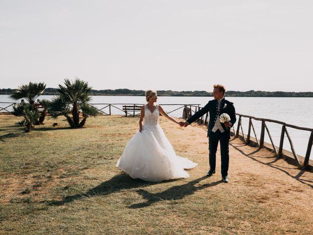 Il matrimonio di Liviu e Elisa a Latina, Latina 13