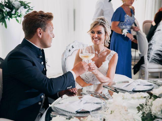 Il matrimonio di Liviu e Elisa a Latina, Latina 17