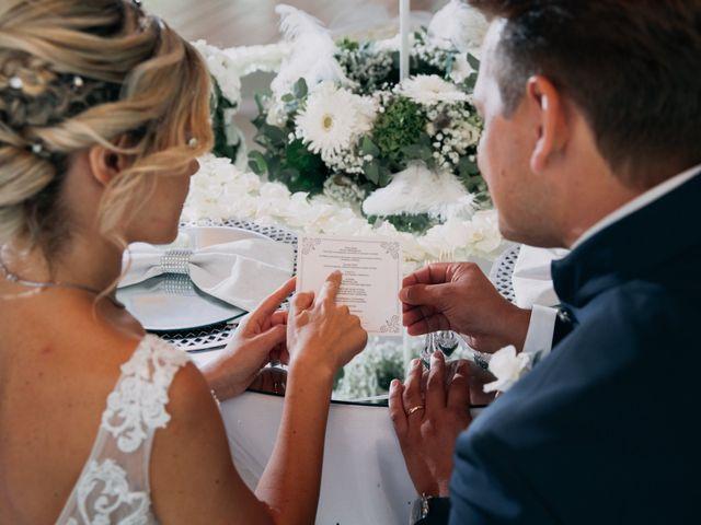 Il matrimonio di Liviu e Elisa a Latina, Latina 18