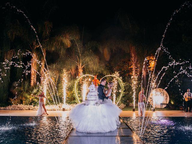 Il matrimonio di Liviu e Elisa a Latina, Latina 25