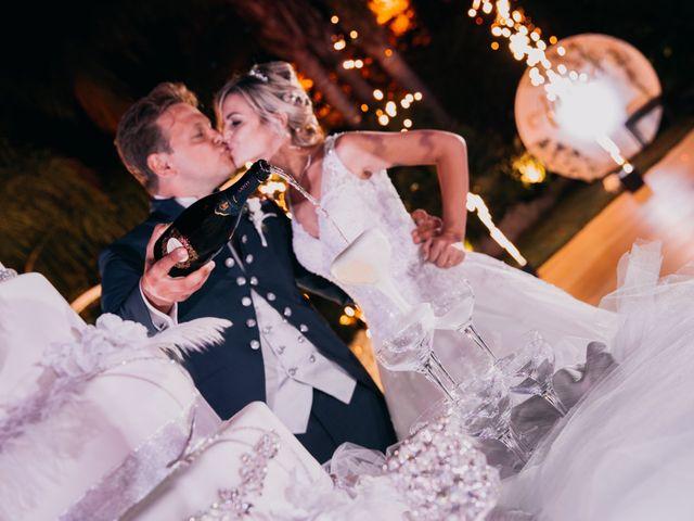 Il matrimonio di Liviu e Elisa a Latina, Latina 27
