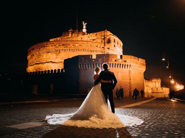 Il matrimonio di Liviu e Elisa a Latina, Latina 31