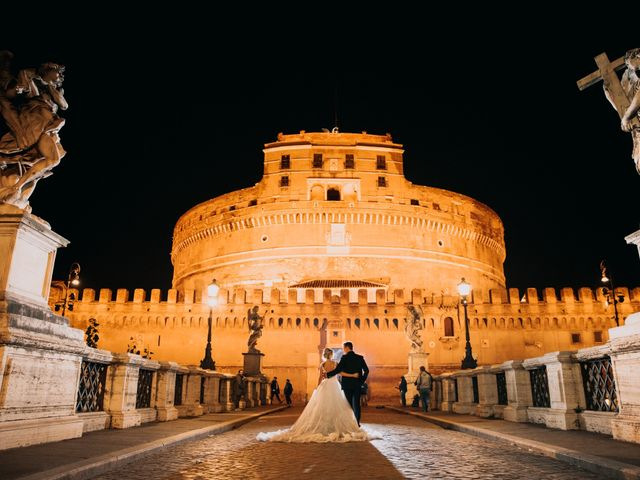 Il matrimonio di Liviu e Elisa a Latina, Latina 34