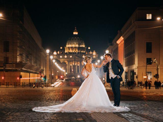 Il matrimonio di Liviu e Elisa a Latina, Latina 35