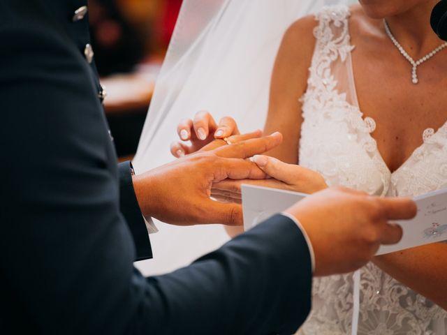 Il matrimonio di Liviu e Elisa a Latina, Latina 38